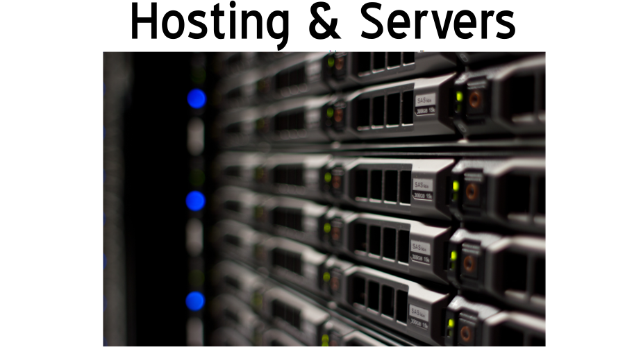 UK Reliable Web Hosting And Server Enterprise
